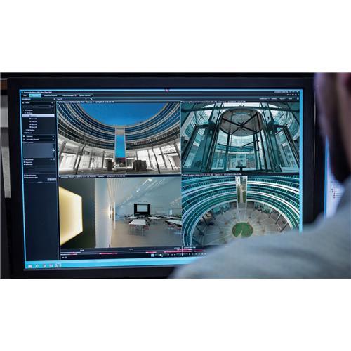 Siemens Siveillance Video Client
