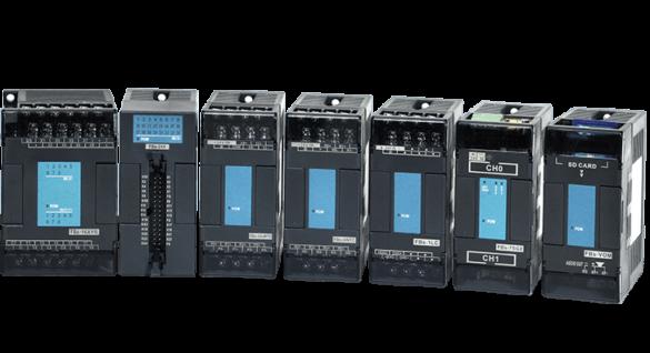 FATEK Automation PLC WinProladder