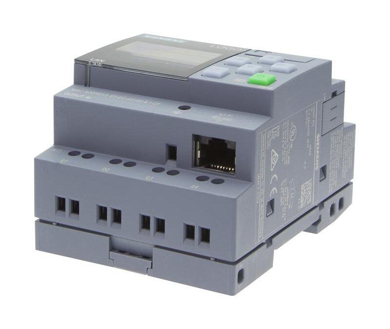 Siemens LOGO! 8 BM (Update A)