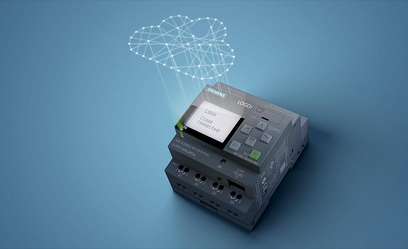 Siemens LOGO! Soft Comfort (Update A)