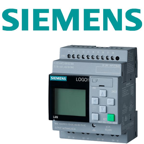 Siemens LOGO! (Update A)