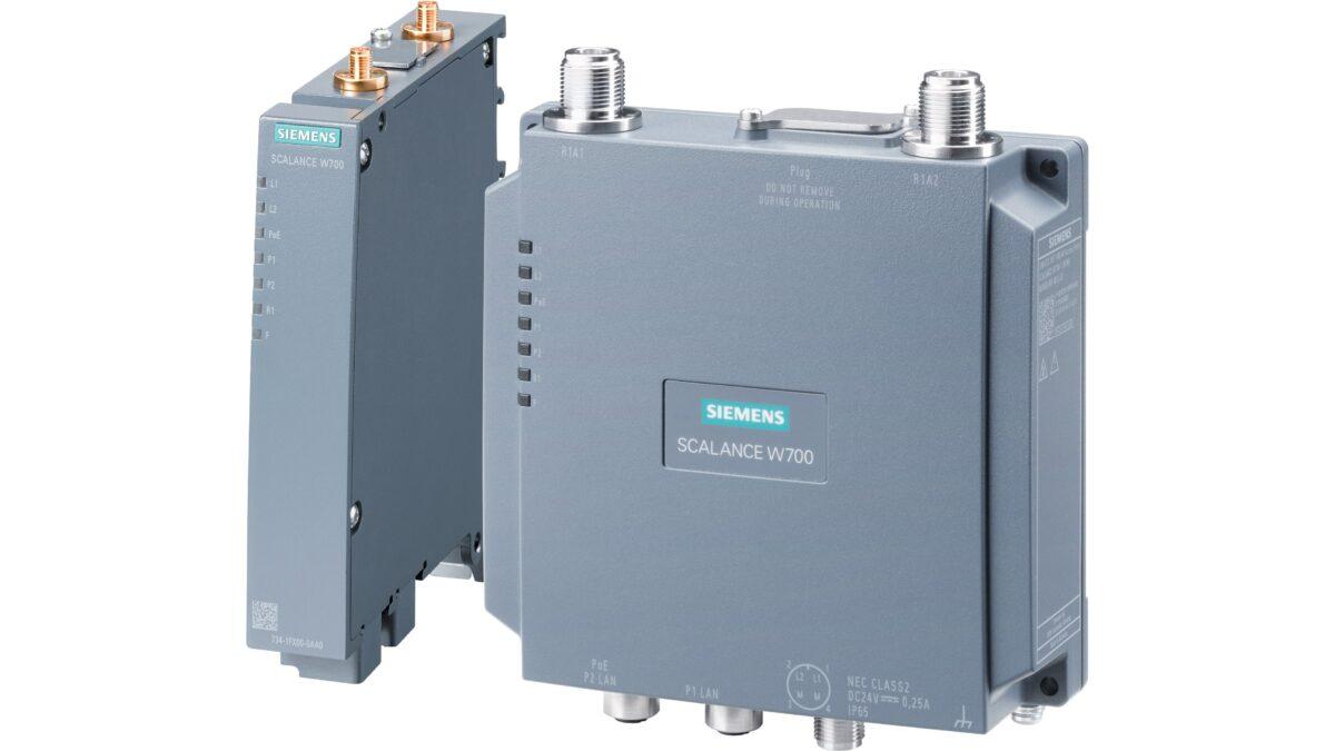 Siemens SCALANCE W 1750D