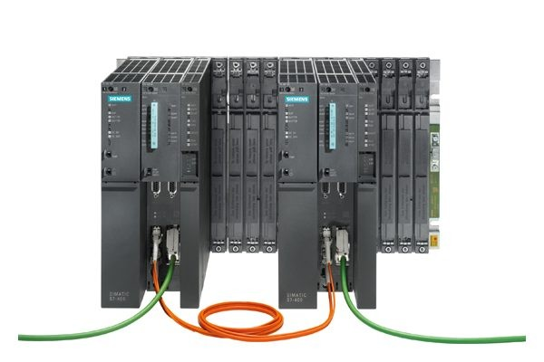 Siemens SIMATIC S7-300 and S7-400 CPUs (Update C)