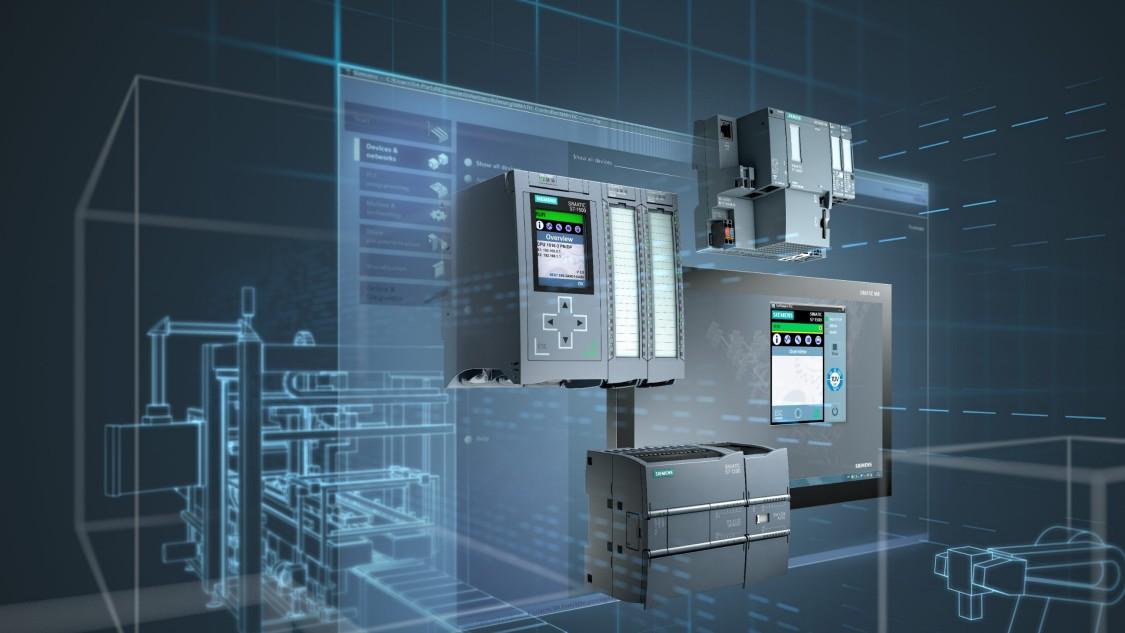 Siemens SIMATIC Controller Web Servers