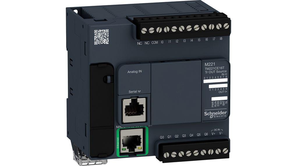 Schneider Electric Modicon M221 Programmable Logic Controller