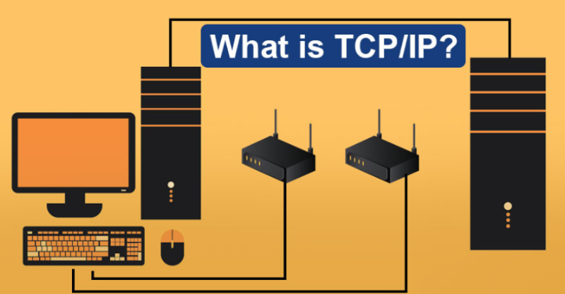 Multiple Embedded TCP/IP Stacks