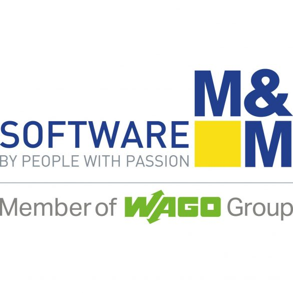 WAGO M&M Software fdtCONTAINER