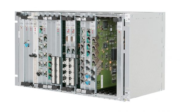 Hitachi ABB Power Grids FOX615 Multiservice-Multiplexer