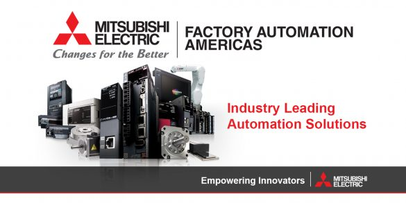 Mitsubishi Electric Factory Automation Engineering Products