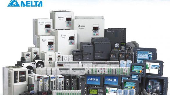 Delta Electronics CNCSoft-B