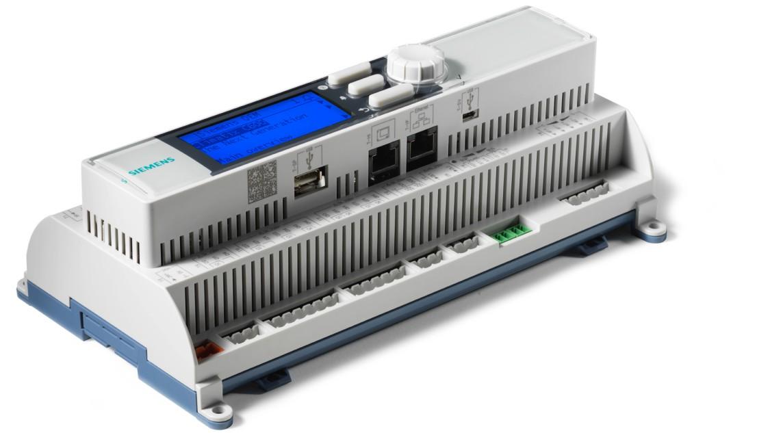 Siemens Climatix (Update A)
