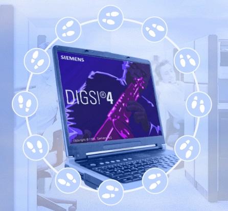 Siemens DIGSI 4