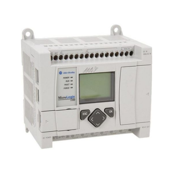 Rockwell Automation Allen-Bradley Micrologix 1100