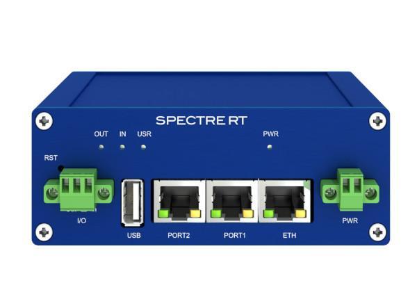 Advantech Spectre RT Industrial Routers