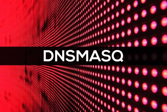 dnsmasq by Simon Kelley