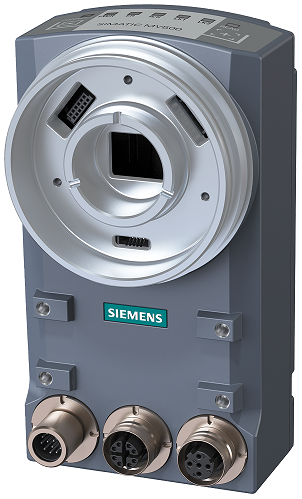 Siemens TCP Stack of SIMATIC MV400