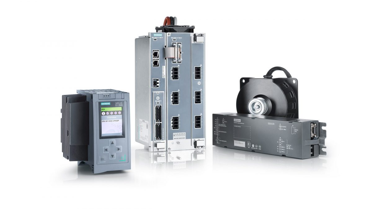 Siemens Products using TightVNC