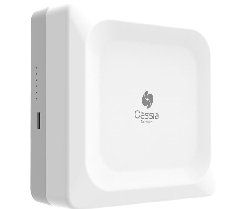 Cassia Networks Access Controller