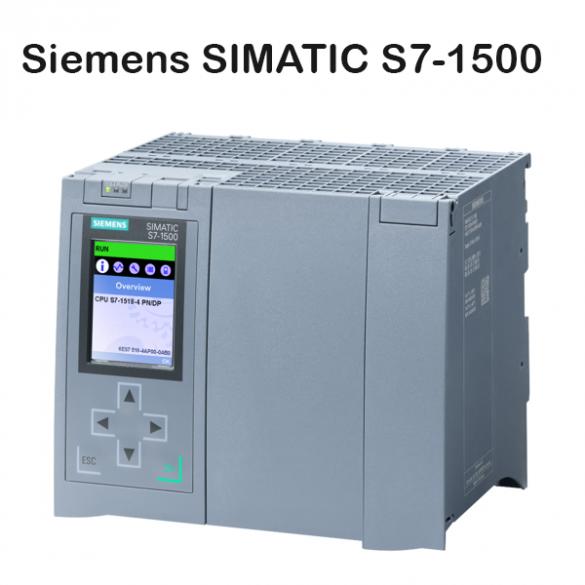 Siemens SIMATIC S7-1500