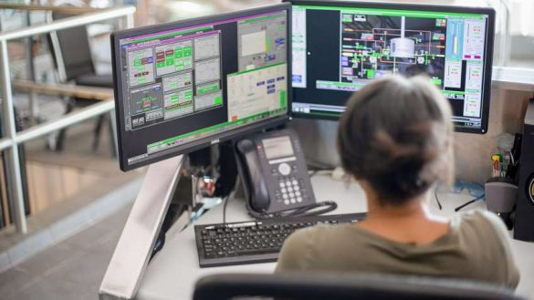 Rockwell Automation FactoryTalk Services Platform