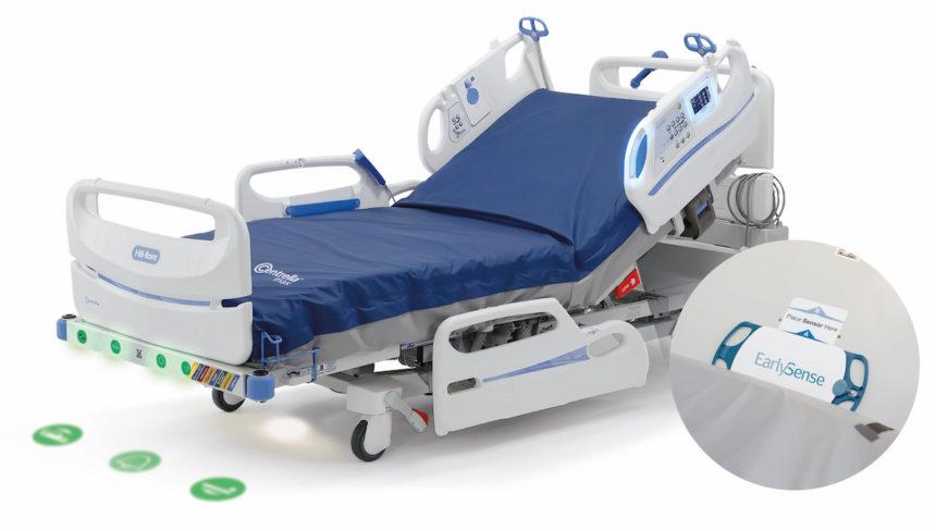 Hillrom Medical Device Management
