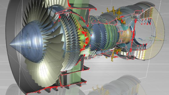Siemens JT2Go and Teamcenter Visualization