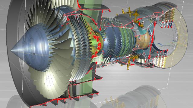 Siemens JT2Go and Teamcenter Visualization (Update B)
