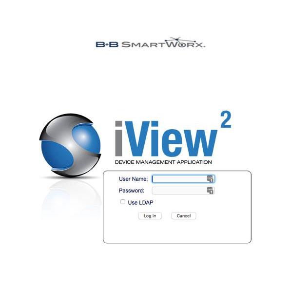Advantech iView