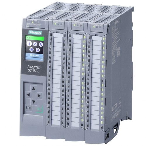 Siemens SIMATIC S7-1200 and S7-1500 CPU Families