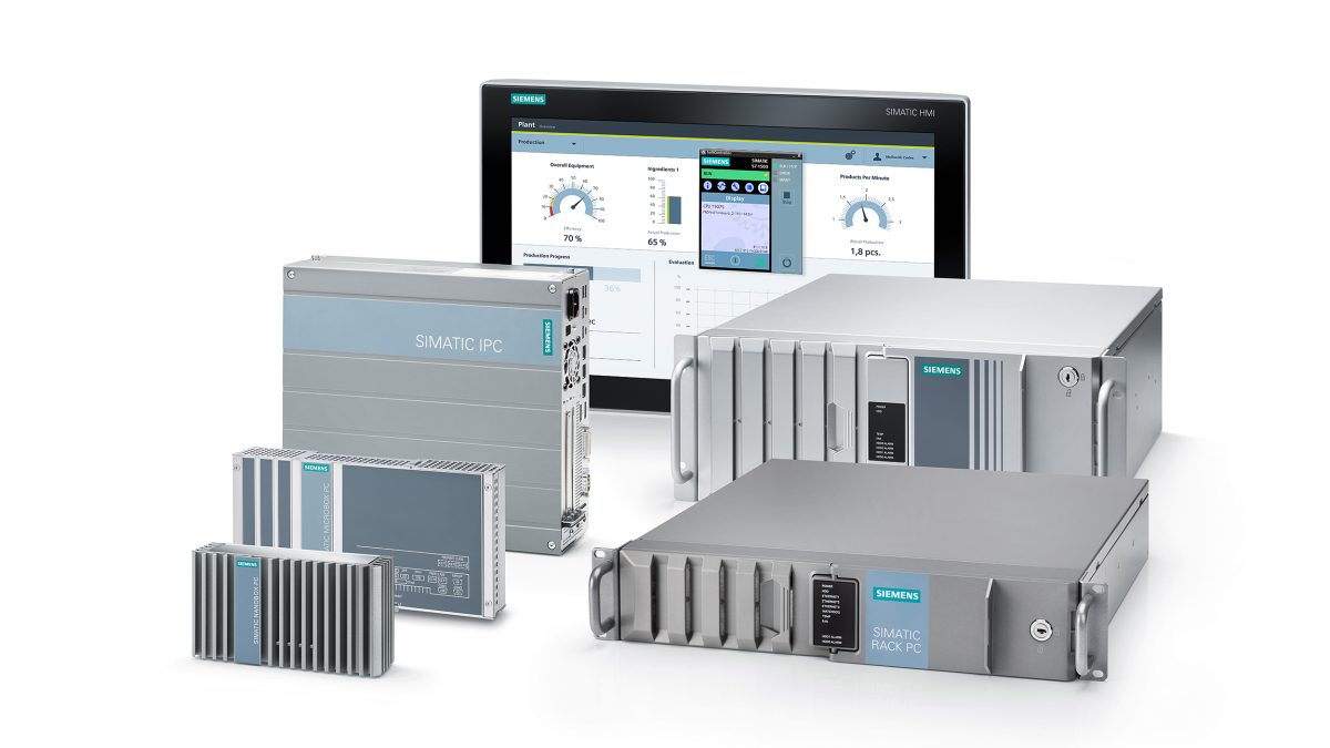 Siemens Linux-based Products (Update C)