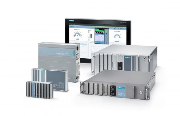 Siemens Linux-based Products