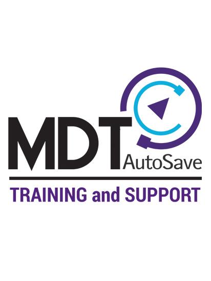 MDT AutoSave