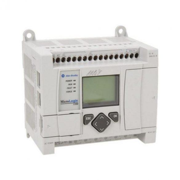 Rockwell Automation MicroLogix 1100