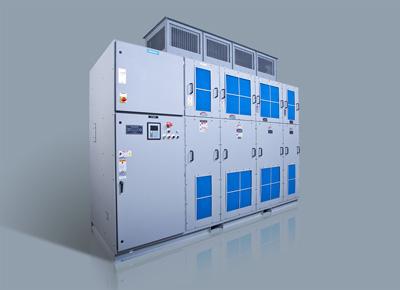 Siemens SINAMICS PERFECT HARMONY GH180