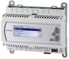 Siemens RWG Universal Controllers