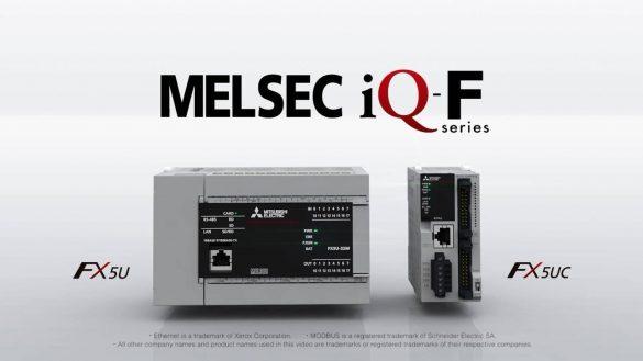 Mitsubishi Electric MELSEC-F Series